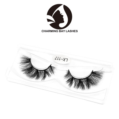 custom brand fluffy 3d mink eyelashes for eyes beauty custom private label best vendors