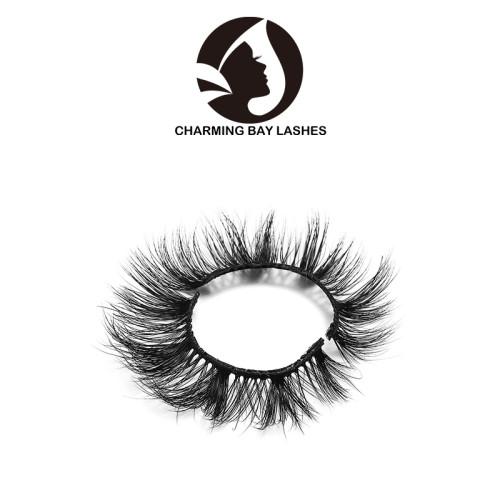 custom brand fluffy 3d mink eyelashes for eyes beauty custom private label best vendors