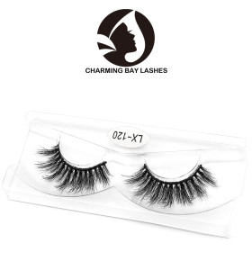 fashion style comfortable dramatic 3d mink eyelashes china factory china supplier eyelash 3d mink