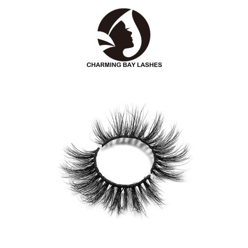 fashion style comfortable dramatic 3d mink eyelashes china factory china supplier eyelash 3d mink