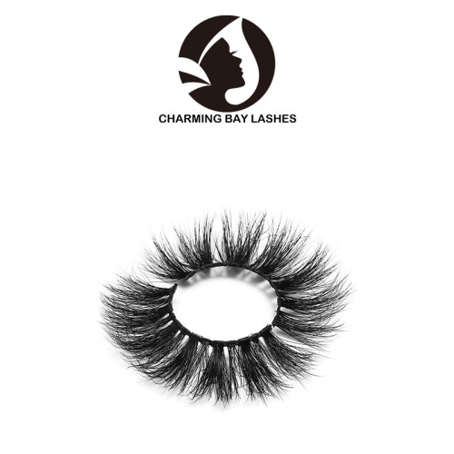cheap 100 3d real mink fur false eyelashes private label eyelashes custom packaging fluffy 3d mink eyelash with boxes