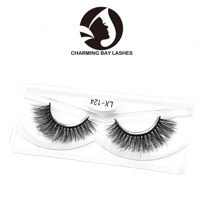 competitive price 3d mink pairs cruelty free factory direct supply handmade 3d mink eyelashes false private package