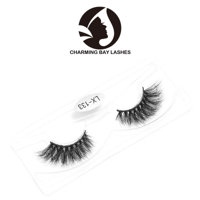 create own brand alibaba fashion 3d mink eyelashes for sale in bulk easily apply 3d mink eyelashes