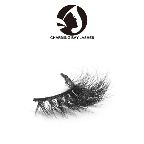 create own brand alibaba fashion 3d mink eyelashes for sale in bulk easily apply 3d mink eyelashes