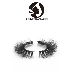 cheapest price 3d mink eyelashes long own brand eyelashes with packaging box oem best 3d mink lashes