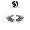 3d mink fur full stripe eyelashes mink lashes on sale privaten label custom eyelash packaging 3d mink eyelash