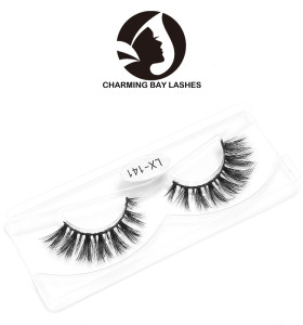 cheap real 3d mink handmade false eyelashes with packaging custom different styles 3d mink eyelash