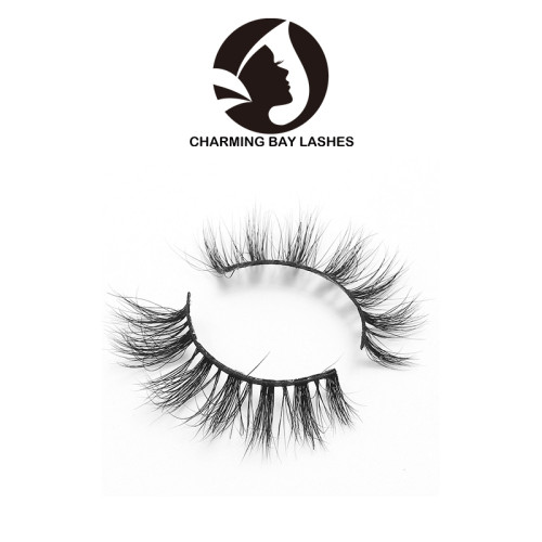 3d 100% mink eyelashes private label eyelash box and beautiful mink eyelashes wholesale 3d mink fur lashes