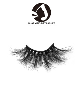 3d cheap mink eyelashes unique luxury 3d mink natural oem false eyelashes
