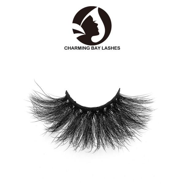 3d mink princess eyelashes whole sale private label strip quality waterproof false eyelashes