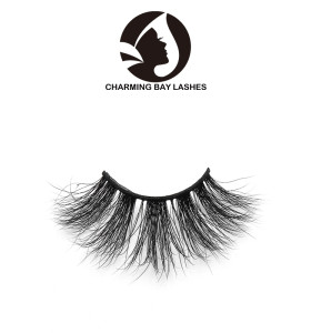 best selling cheap 3d brand name mink eyelashes wholesale natural with private label eyelash packaging
