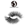 3d mink eyelashes with custom label and box lovely natural 3d luxury mink oem eyelashes