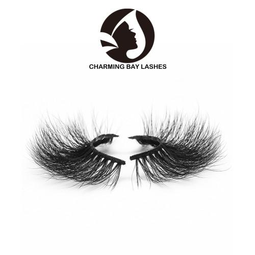 3d mink eyelashes with custom label and box lovely natural 3d luxury mink oem eyelashes
