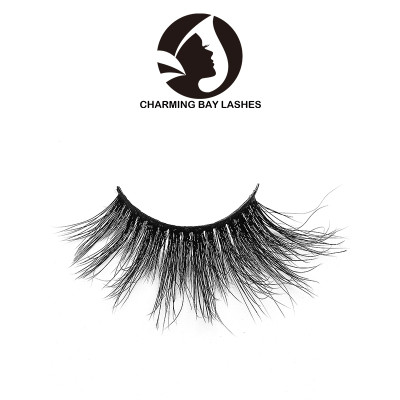 3d mink reusable eyelashes with lashes package own brand qingdao false mink short eyelashes