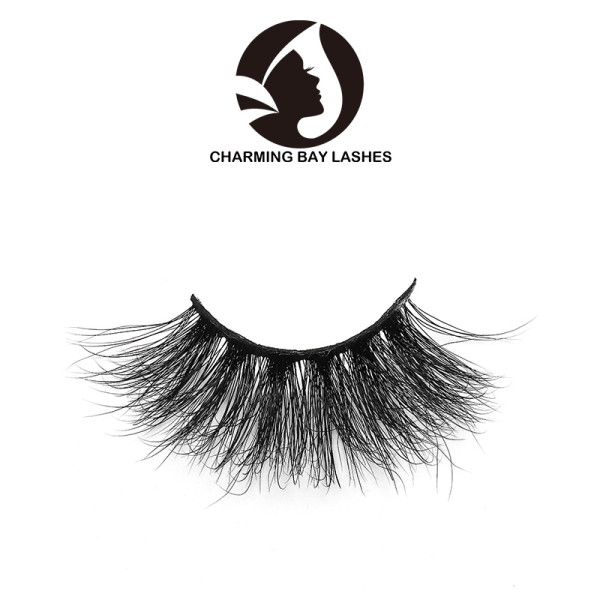3d mink fake eyelashes extra long mink eyelashes clear band wholesale with own brand full eyelashes manufacturers