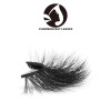 3d fluffy high quality fashion mink eyelashes with own logo eyelash 5d false eyelashes fur mink eyelashes fluffy lashes