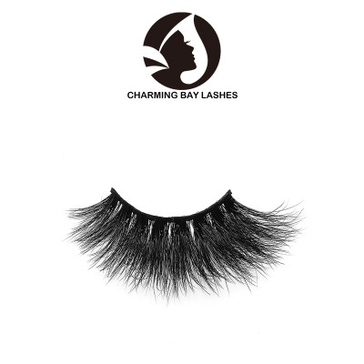 cruelty free 3d mink eyelashes handmade with premium custom box false 3d mink eyelashes for wholesale