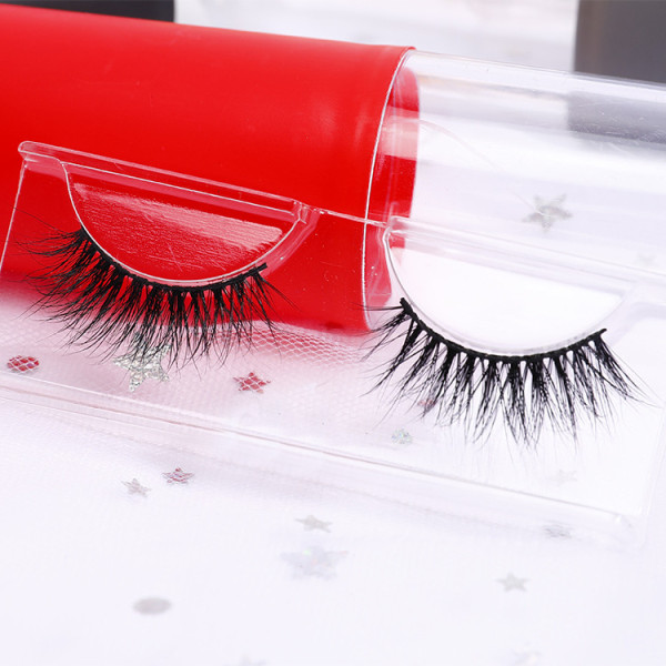 high quality 3d mink cheap manufacture eyelashes thick wholsale
