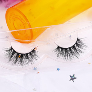 brand name 3d luxury mink big eyelashes with customize box wholesale cosmetics false eyelashes manufacturer