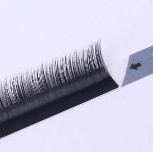 中国China0.05粗山茶花嫁接假睫毛 浓密卷翘秒开花种植眼睫毛 批发
