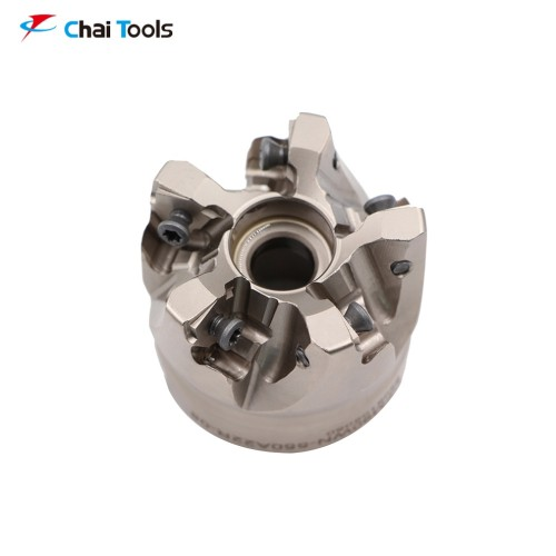 CFM90WN-550A22R-08 Face Milling Cutter with 90 degree
