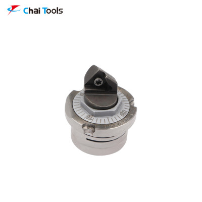 RCR-32-TC09 Micro-adjustable Fine Boring Head