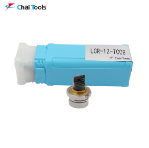 LCR-12-TC09 Micro-Adjustable Fine Boring Head