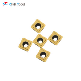XOMX 08T306 CT5320 Drilling Insert for indexable drills