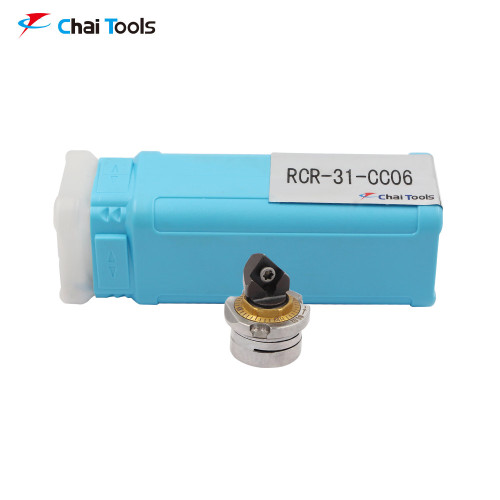 RCR-31-CC06 Micro-adjustable Fine Boring Head