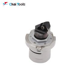 LCR-33-TC11 Micro-adjustable Fine Boring Head