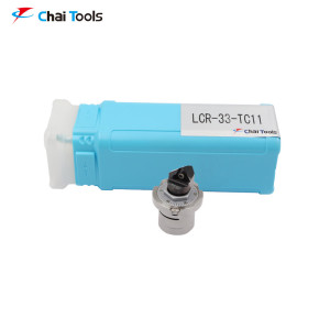 LCR-33-TC11 Micro-adjustable Fine Boring Head