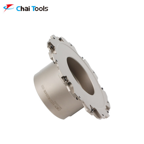 CSMZN-14125W06B40R-033 Slotting Cutter for CNC machining