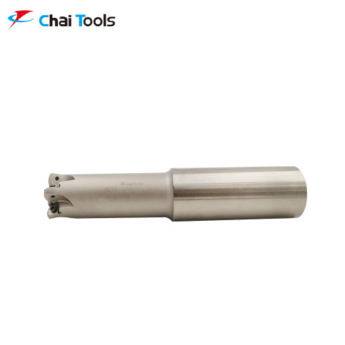 TEBL 530-32-06-S Fast Feed End Mill Cutter for CNC machining