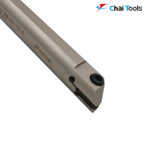 TGIFL 25-6C-T5.5 End face grooving holder for CNC Lathe machine