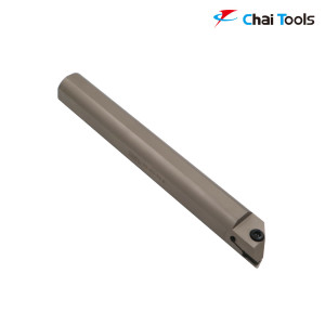 TGIFL 32-4C-T5.5 End face grooving holder for CNC Lathe machine