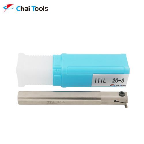 TTIL 20-3 Internal Grooving holder for CNC lathe machine