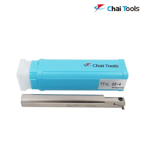 TTIL 25-4 Internal Grooving holder for CNC lathe machine