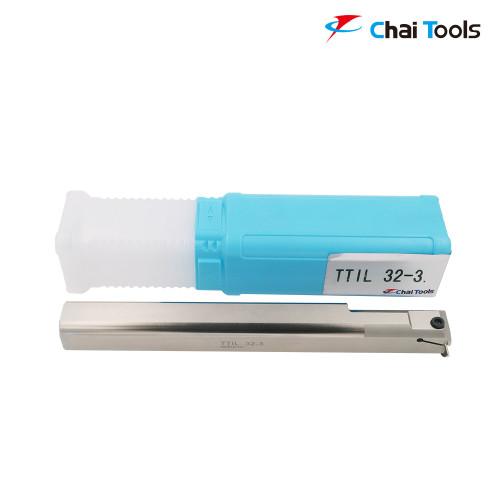 TTIL 32-3 Internal Grooving holder for CNC lathe machine