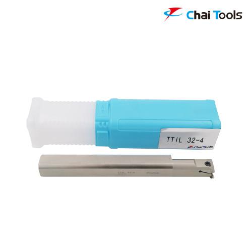 TTIL 32-4 Internal Grooving holder for CNC lathe machine