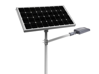 SPLIT SOLAR LED STREET LIGHT >  RURALITE