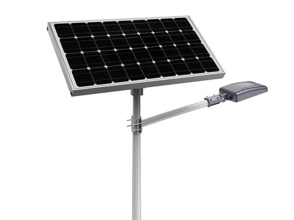 LUZ DE CALLE LED SOLAR SPLIT> RURALITE