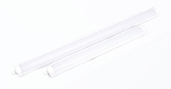 LUZ LED TRI-PROOF
