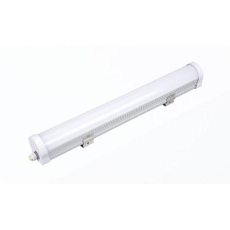 LED ALUMINIUM PROFILE TRI-PROOF LIGHT