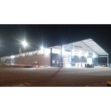 Maersk Warehouse LED High Bay Project