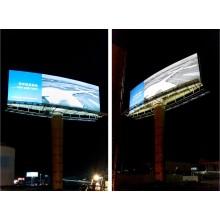 LED Flood Light Used in Billboard Lighting