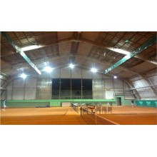 LED Flood Light Used In Tennis Court