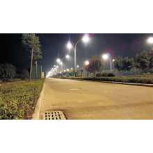 LED Street Light Porjects in Guangzhou