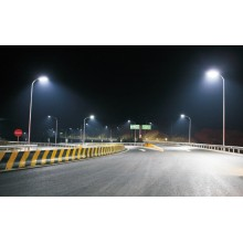 LED Street Light Projects in Beijing, China.