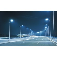 LED Street Light Projects in Texas, USA