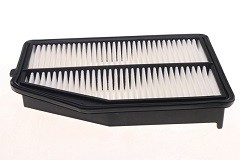 Produk Asli High Performance Engine Spare Air Cleaner Filter Untuk Honda CRV 17220-R5A-A00